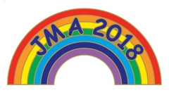 JMA Badge for 2018