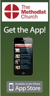 Link to Methodist Church App iTunes